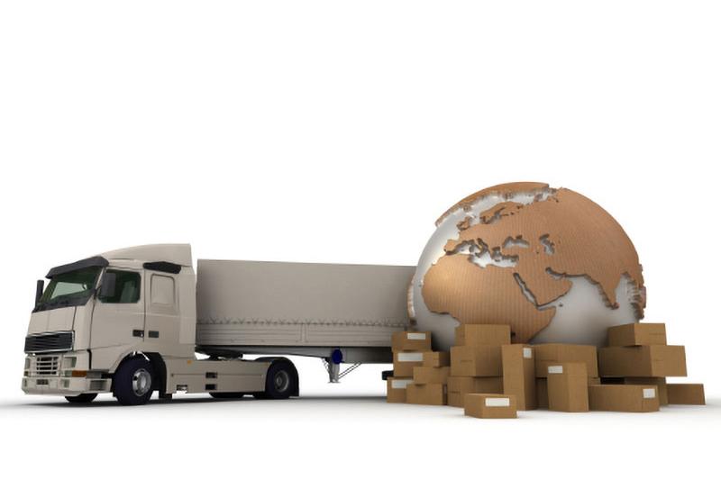 Evoluzioni logistiche