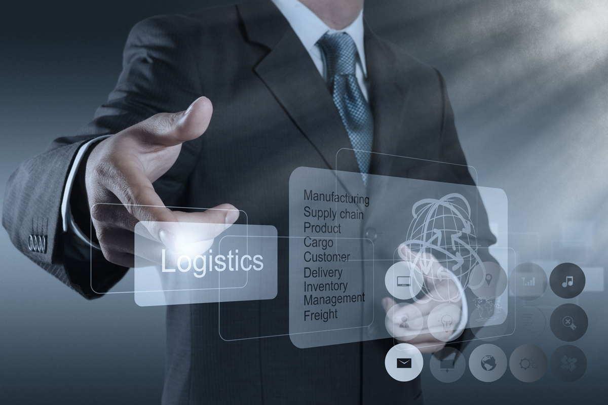 organizzazione della logistica