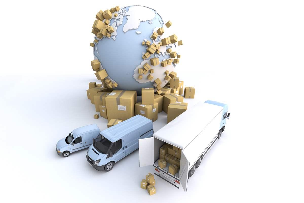 Il trasporto: l'anello di congiunzione fra magazzino, fornitori, clienti