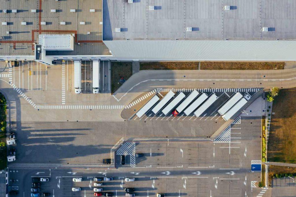 La gestione della logistica nella vendita online
