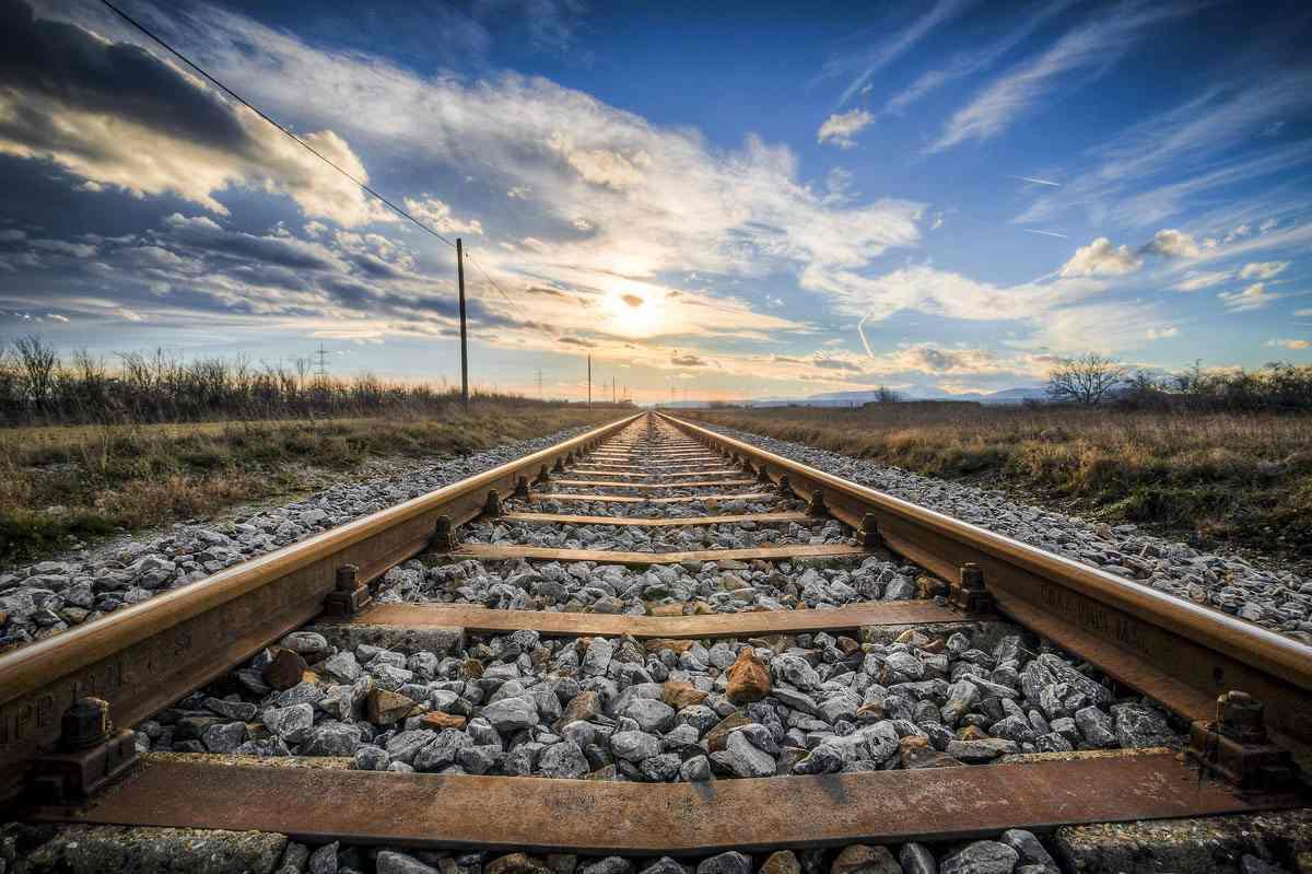 Logistica ferroviaria: qual è la situazione in Italia